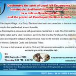 SLI talk on panchayat elections