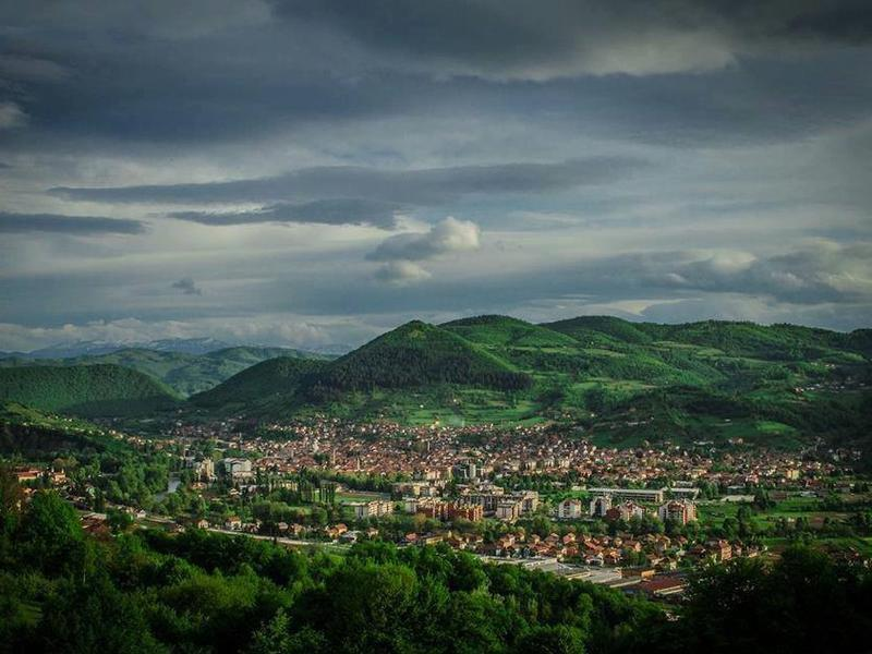 Photographer:web | Visoko, Bosnia