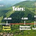 Pyramid in Bosnia