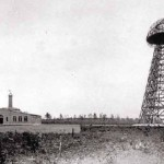 Tesla's Wardenclffy Tower