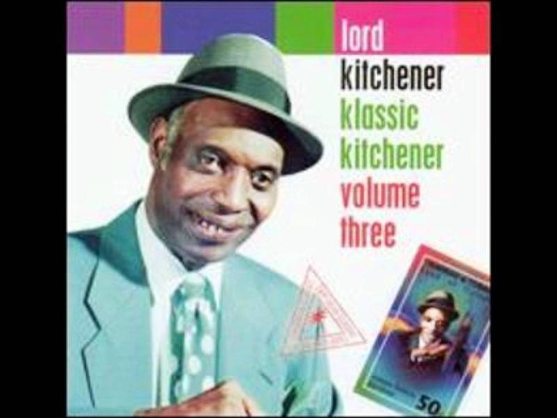Photographer:web | Lord Kitchener