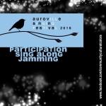4th AV Singing Festival on Saturday 8th at 7.30pm at UP, IZ