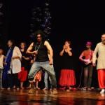 AV Singing festival in past years