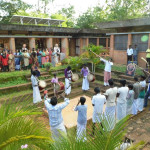 Education Centre is celebrating its Annual ten days Festival of Evolution