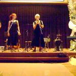 <b>4th AV Singing Festival</b>