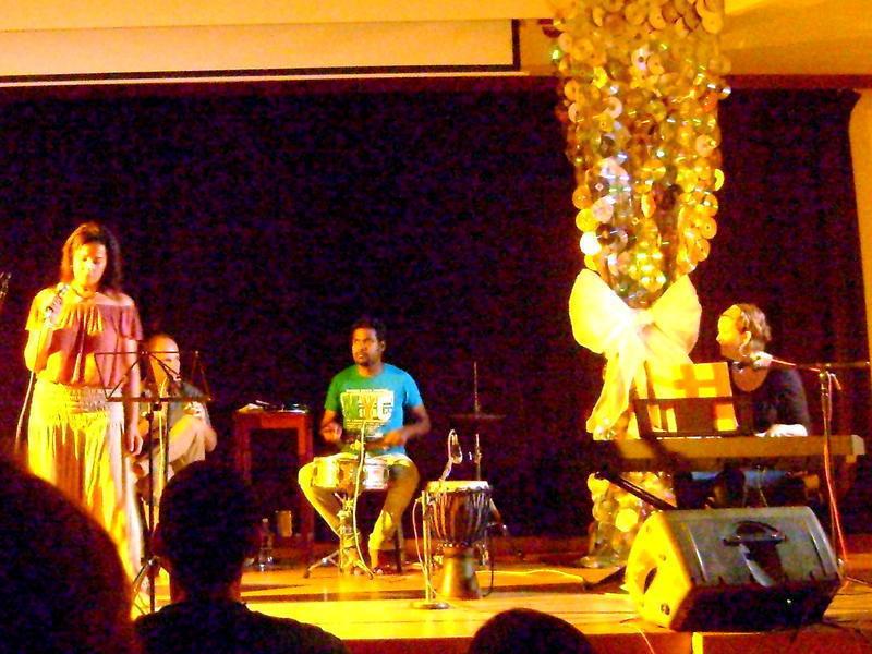 Photographer:Meena | 4th AV Singing Festival