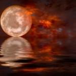 Full Moon 15/16th in Aries