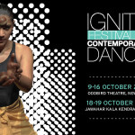 <b>Contemporary Dance- New Delhi</b>