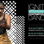 <b>Contemporary Dance- New Delhi</b>