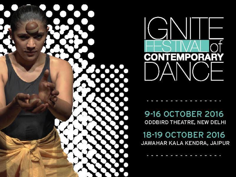 Photographer:www.IgniteDanceFestival.com | Ignite Festival -Contemporary Dance, New Delhi