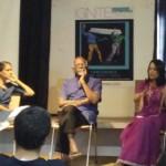 Panel Discussion at Ignite Festival New Delhi