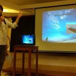 Tony Radet presentation