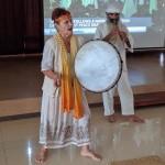 Anandi sings