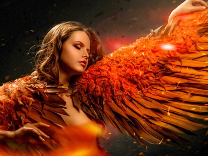 Photographer:web | Scorpions Send me an angel
