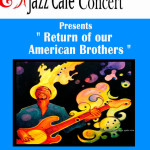 Jazz Cafe at VC 22nd at 8pm