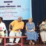 The Panel Speakers