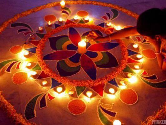 Photographer:web | Diwali