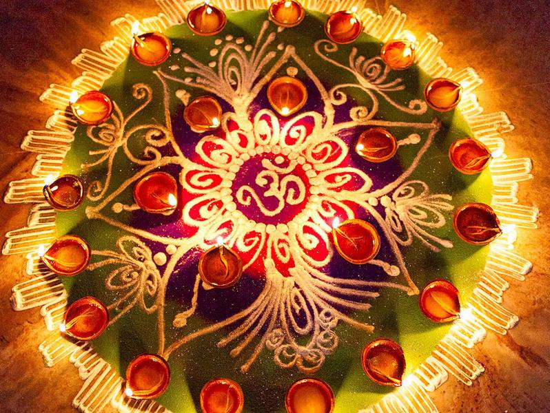 Photographer:web | Diwali - festival of Light