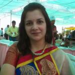 Manisha Joshi, 11th of November at 7.30pm at Bhavishyate music recital
