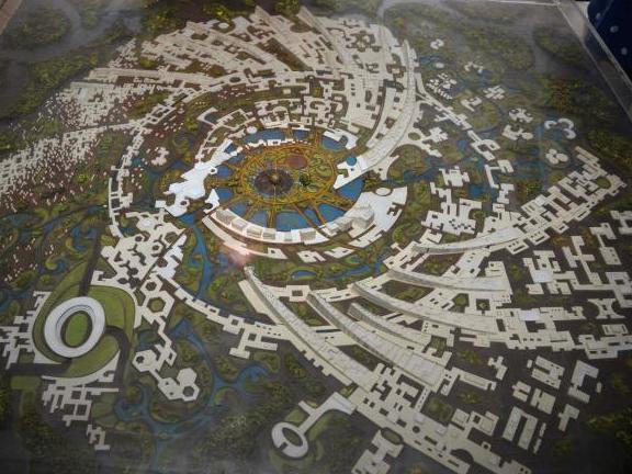Photographer:web | Create Auroville Together - CAT on15ht ofn November