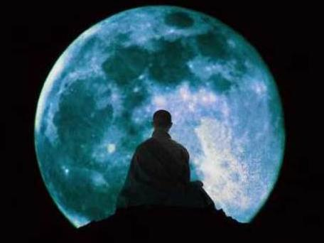 Photographer:web | chanitng for full moon at Upasana tonight 6.30pm