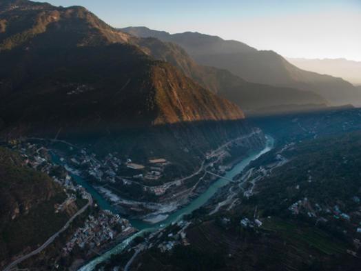 Photographer:web | Ganga  river