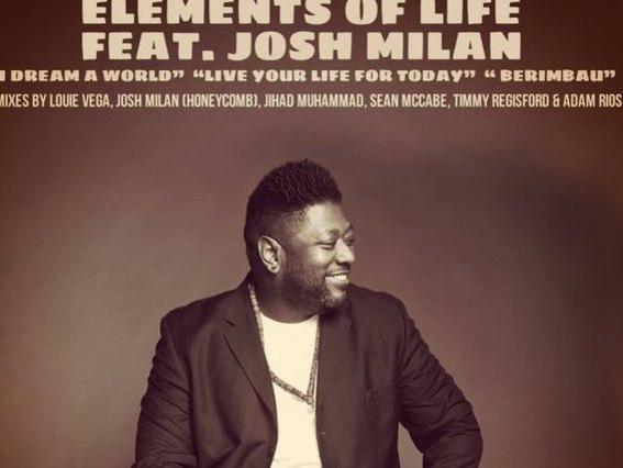 Photographer:web   Elemnts of Life ft. Josh Milan