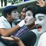 Deepanam School - Mime Performance on 2nd at 6.30pm