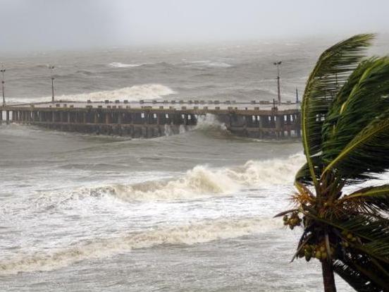 Photographer:web   weather forecast - heavy rain, winds