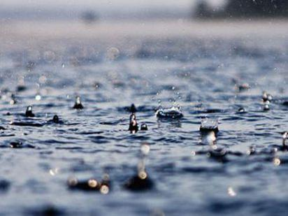 Photographer:web | rainfall in December in total 87,8mm measured at Aurogreen by Charlie