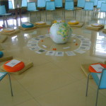 Creating Auroville Together - CAT