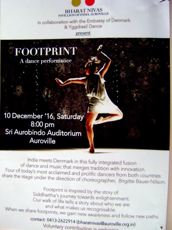 Photographer:web | Footprints