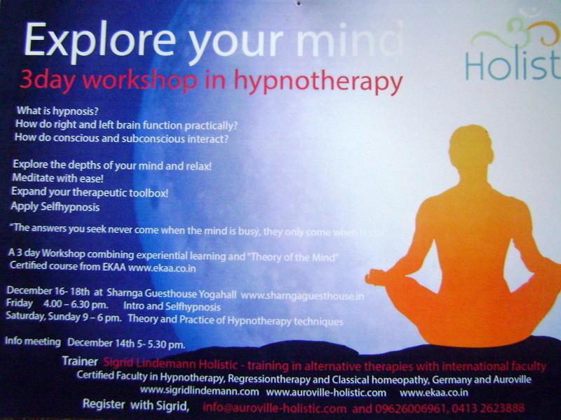 Photographer:web | hypnotheraphy