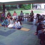 Peace Bell Meditation