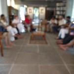 psychic discernment meet
