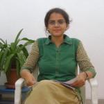 <b>Divyanshi on Intergral Psychology</b>