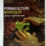 Solitude - permaculture