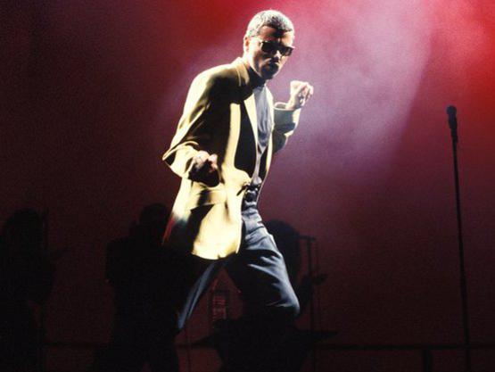 Photographer:web | George Michael