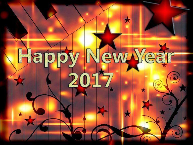 Photographer:web | Happy New Year 2017