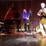 Jazz Night at Cripa with Sid Jacobs, Matt, Holger, Srinivasan