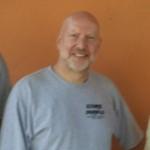 Mr. Leen Zevenbergen in Auroville