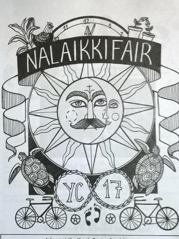 Photographer:Yoana | Nalaikki Fair