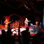Bossa Nova and Rock Band..and others  Shakti's latino jazz standards