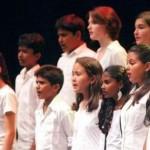 AV youth choir on Wednesday 11th at 7pm at Bharat Nivas