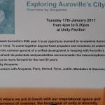 Exploring AV City Plan on 17th