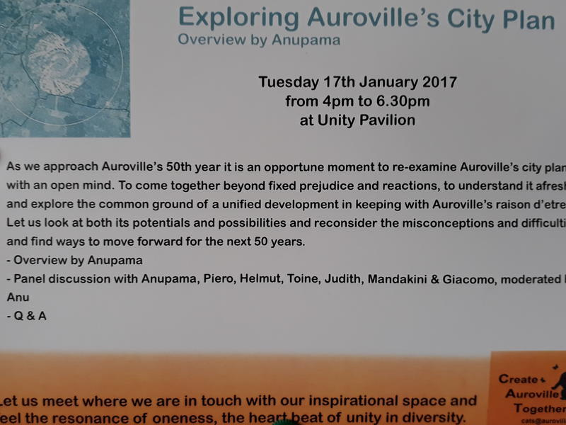 Photographer:web   Exploring AV City Plan on 17th