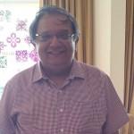 <b>Discussion with Yuvraj Kapdia</b>
