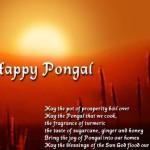 Pongal belssings
