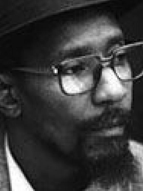 Photographer:web | Linton Kwesi Johnson