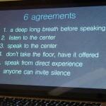 six agreements